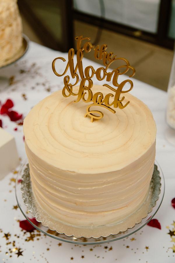 Elegant Wedding Cakes for 2016... ~ Hot Chocolates Blog