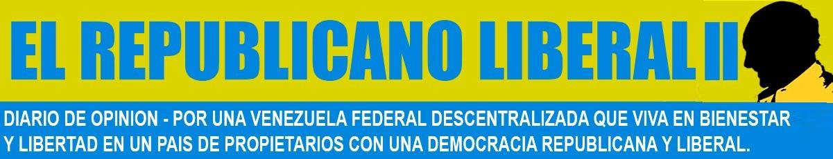 EL REPUBLICANO LIBERAL II