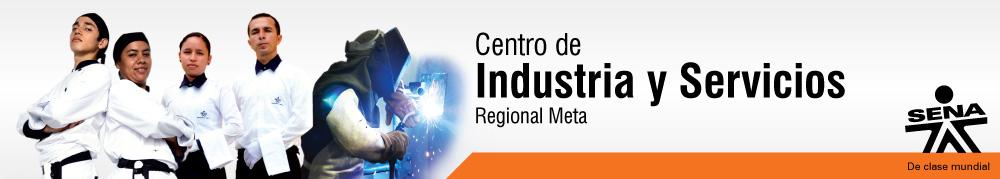 Centro Industria y Servicios del Meta