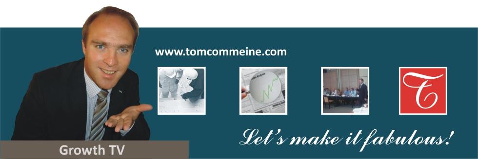 Growth TV | Tom Commeine