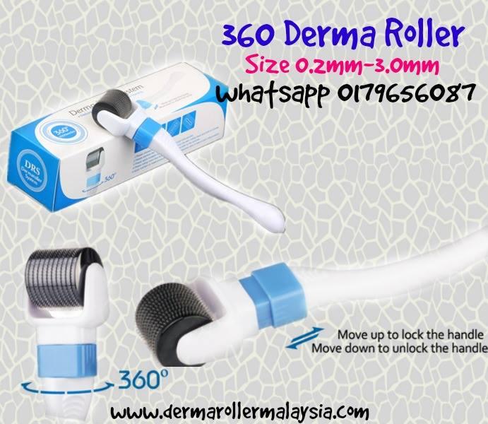 360 DRM