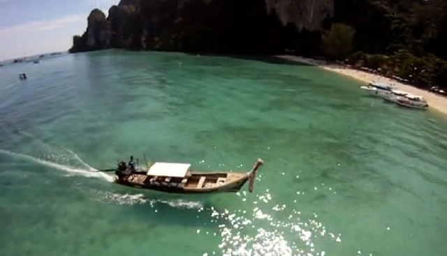 Koh Phi Phi activities
