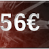 Aumenta en 456€ el importe medio de beca debido al aumento de presupuesto y el número de becarios.