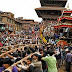 Bhaktapur braces up for Bisket Jatra festival