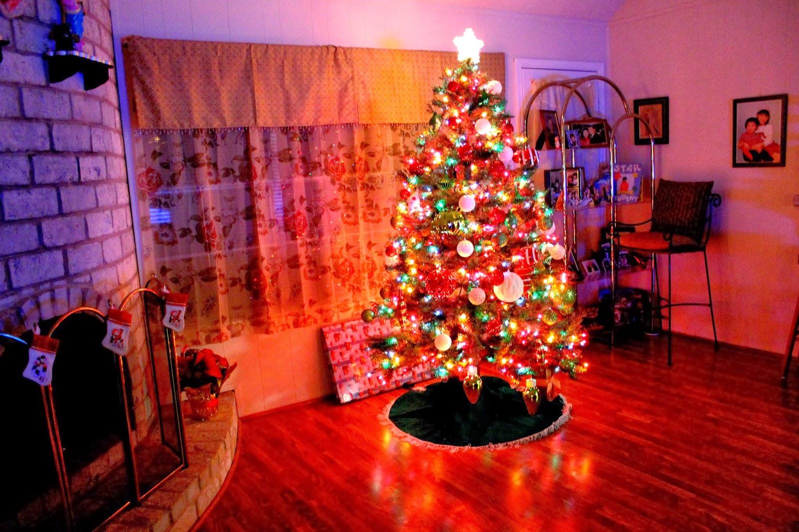 Mein auslandsjahr in den usa november 2013 for Amerikanischer weihnachtsbaum