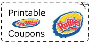 Printable Ruffles Coupons
