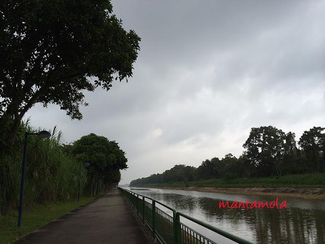 Sungei Simpang Kiri