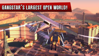 Gangstar Vegas v1.0.0 for Android