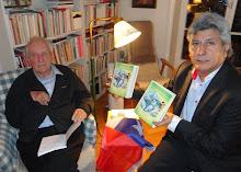 Tomas Tranströmer, Nobel de Literatura 2011