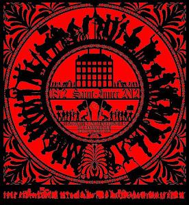 Encuentros Internacionales del anarquismo del 8 al 12 de agosto de 2012