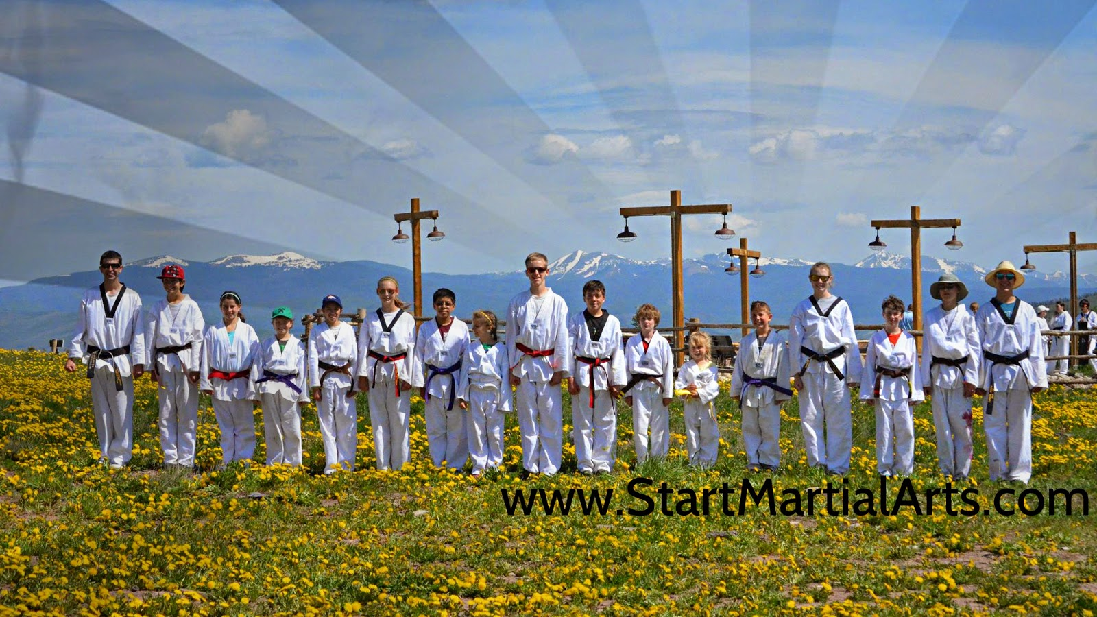 The Colorado Taekwondo Institute - Best martial arts school in the front range