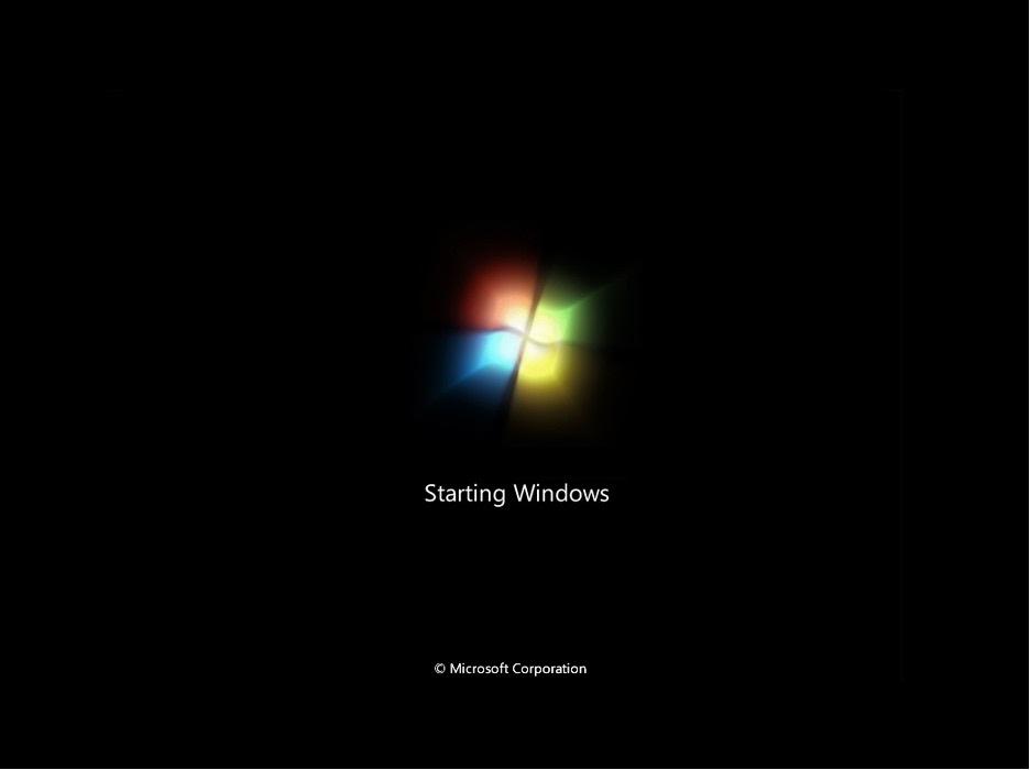 How To Tweak The Startup Screen In Windows 7