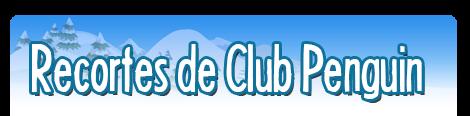 Recortes de Club Penguin