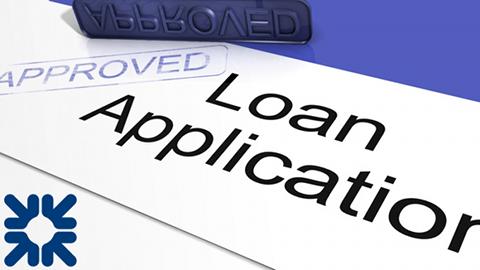 Demande de prêt