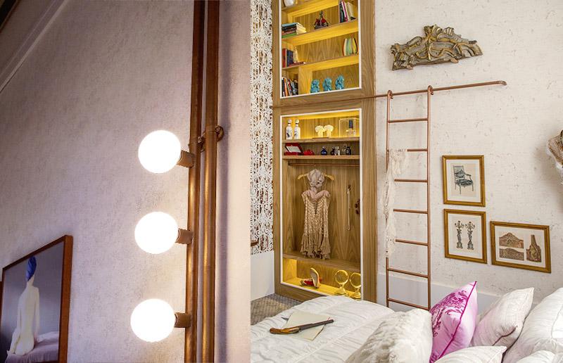 Imagens: Casa&Cozinha / divulgação Casa Cor