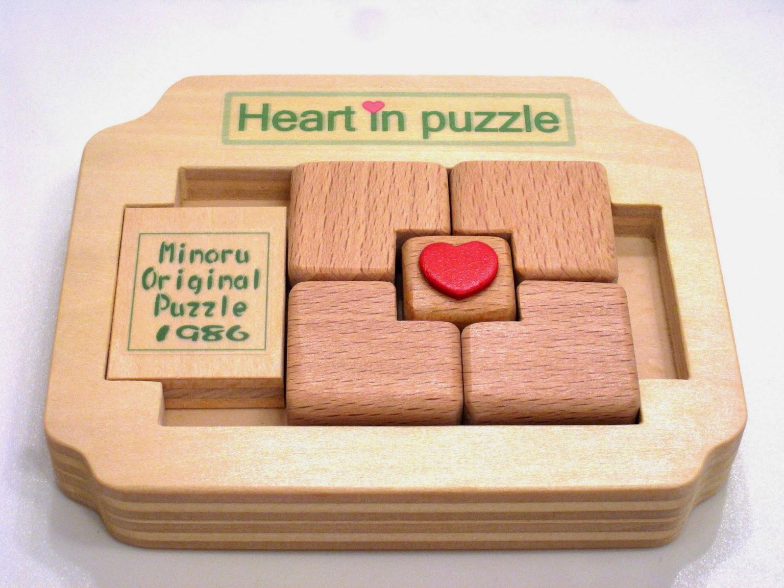 Rob s Puzzle Página - Montaje y Embalaje ()
