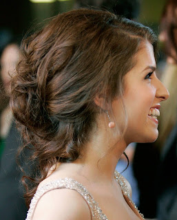 Formal Updo Medium Curly Hairstyles 2013