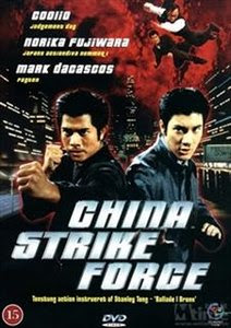 China Strike Force 2000 Hollywood Movie Watch Online