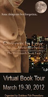 Omegas in Love March 29