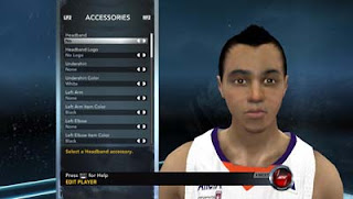 PBA2K12 Renren Ritualo Cyberface Patch