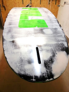 Puls Boards Freeride 2015