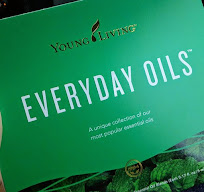 Sign up for Young Living TODAY!