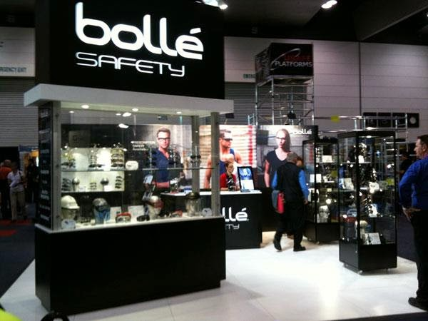 Bollé Showroom