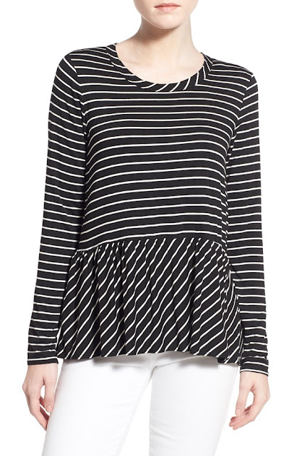 http://shop.nordstrom.com/s/striped-l-s-peplum-tee/4269786?origin=shoppingbag