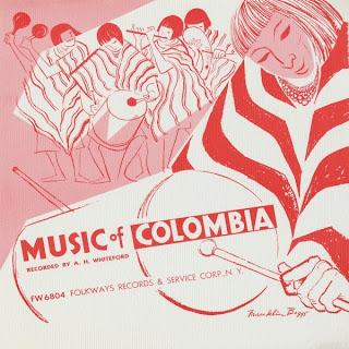 los gavilanes y melodias caucanas music of colombia