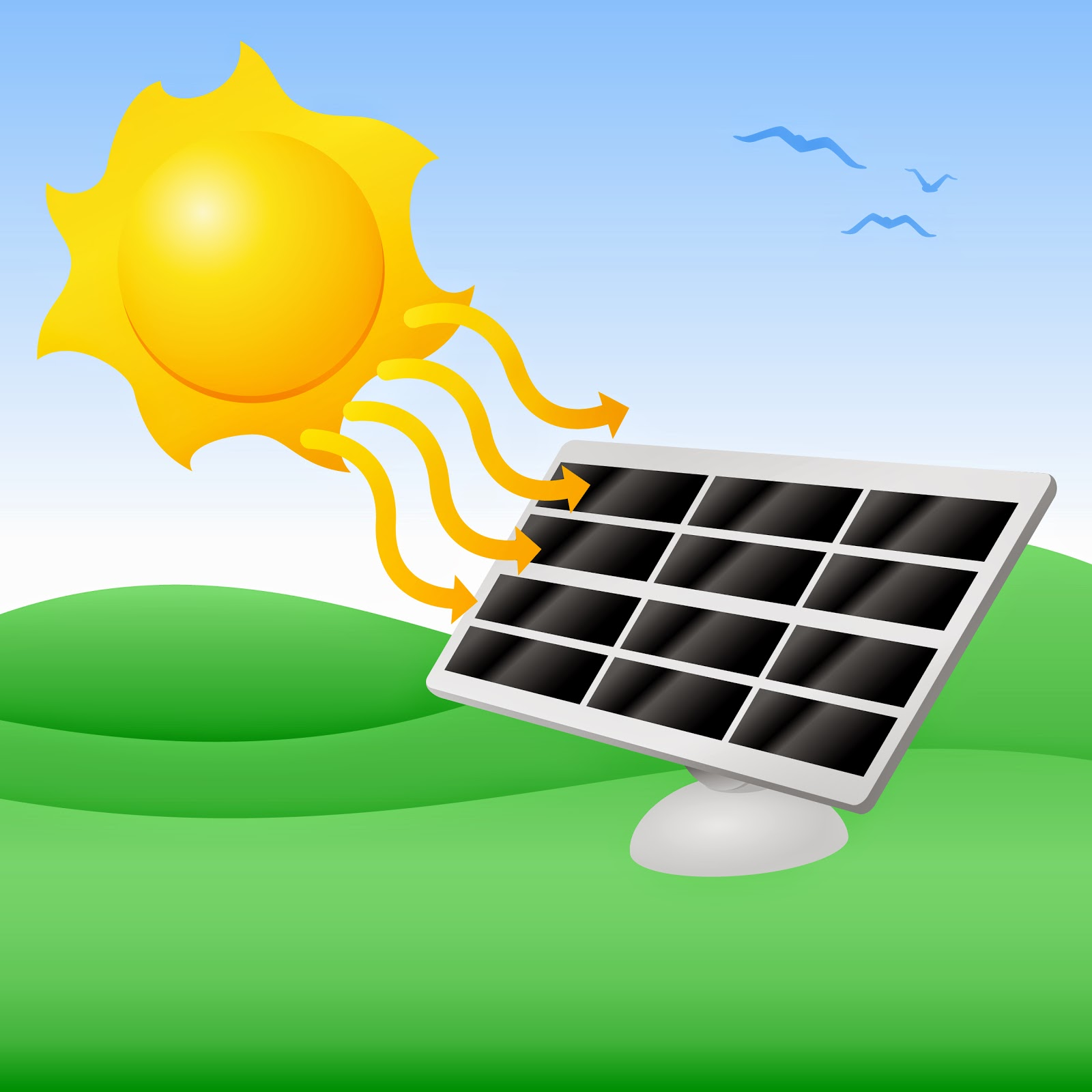 papers on solar energy