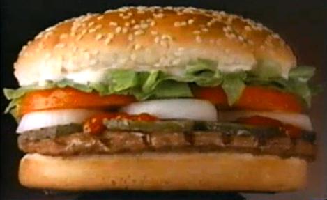 hamburger tarifi nasıl yapılır