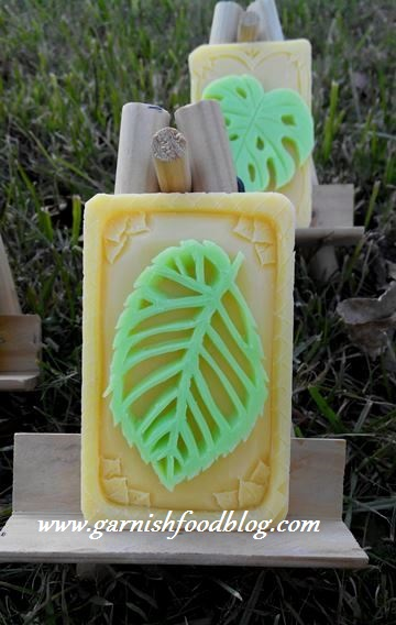 soap carving class