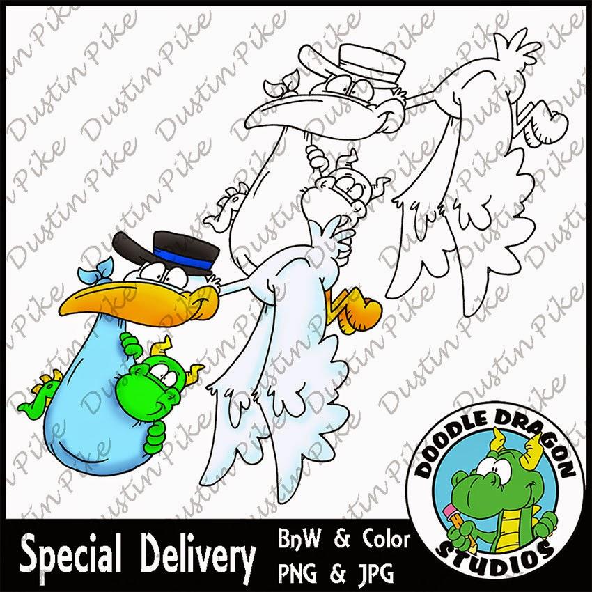 http://www.doodledragonstudios.com/digital-stamps/special-delivery-15/prod_395.html