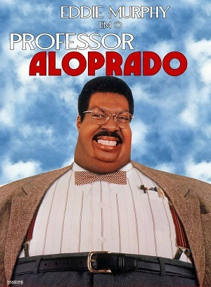 O Professor Aloprado Filmes Torrent Download capa