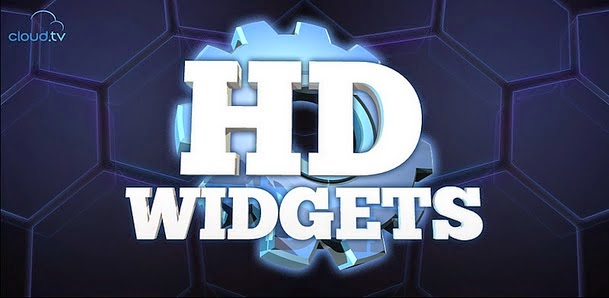 HD Widgets PRO v4.0.3 Apk DOWNLOAD