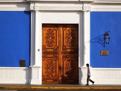 Palacio episcopal de Trujillo