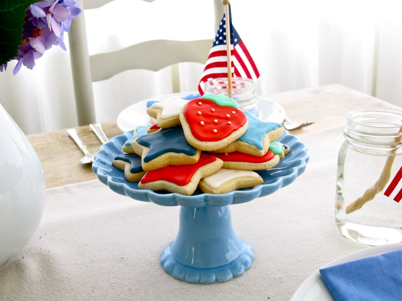 Jenny steffens hobick fourth of july party decorations for 4th of july party decoration