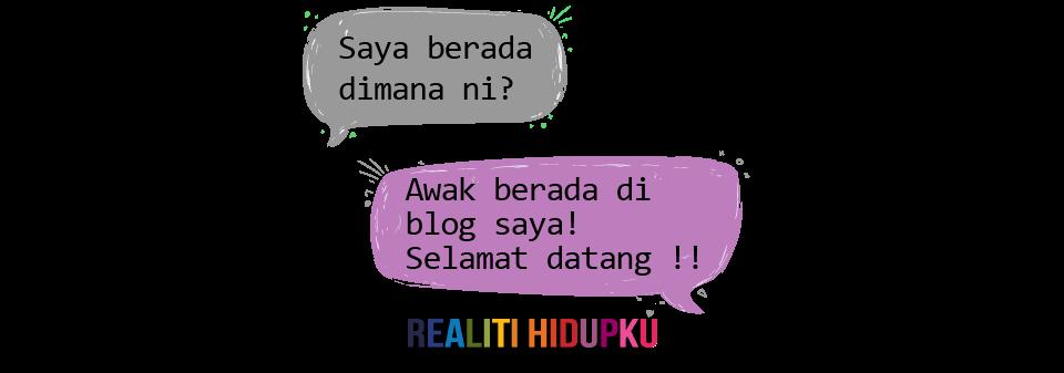 RealitiHidupKu
