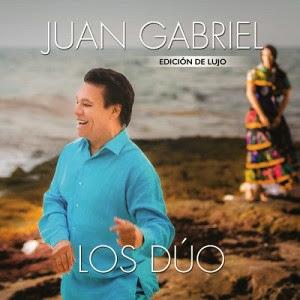 Juan Grabiel – Los Dúo 2015