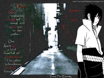 #22 Naruto Wallpaper
