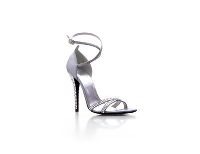 zapatos de pulsera