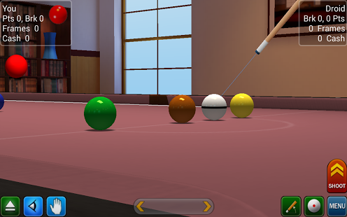 Pool Break Pro Android Game APK