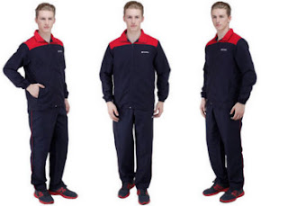 Paytm : Buy Lotto Micro Tracksuit And get at Flat 60% Off with Extra 45% Cashback,worth Rs.2999 at Rs.659 – Buytoearn