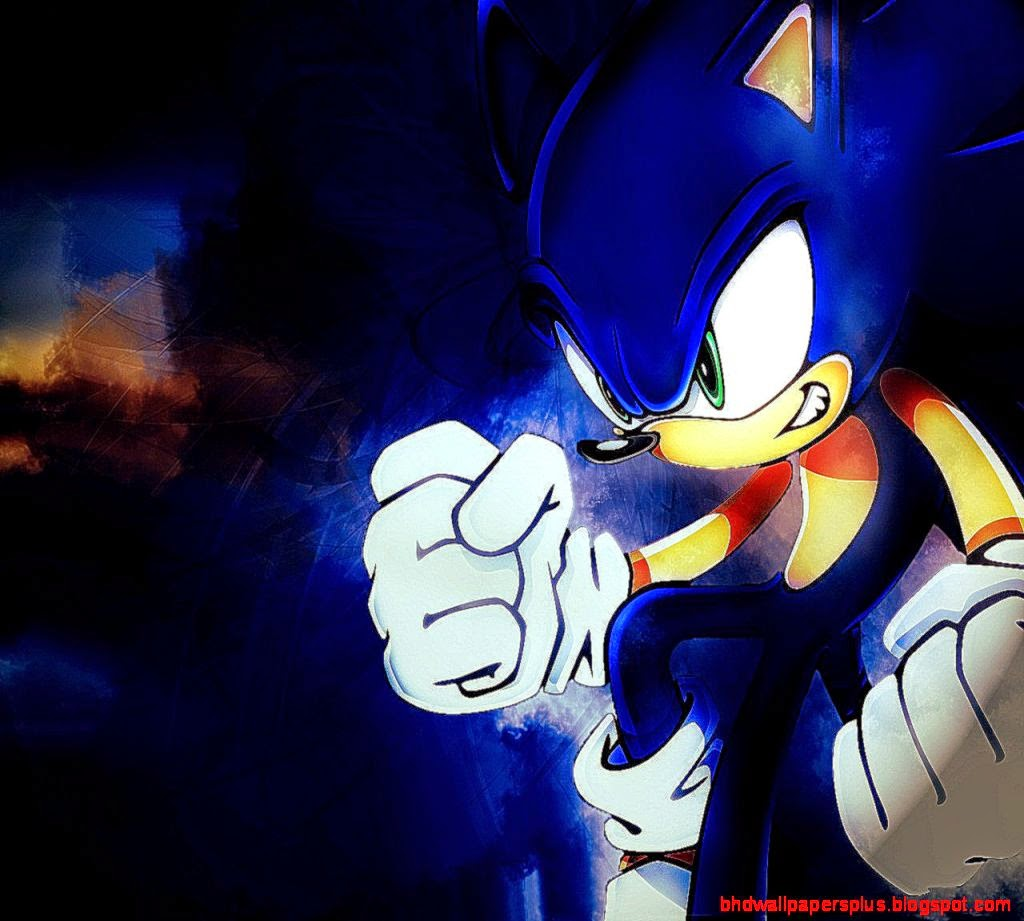 Sonic The Hedgehog Wallpaper 2639 1920x1080 px  FreeWallSource