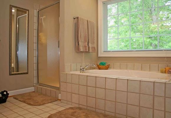 Baños Azulejos Media Altura:Marzua: Alicatar paredes como un profesional
