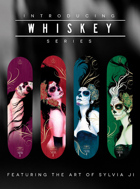 Arbor Whiskey