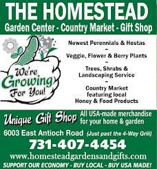 Homestead Garden & Gifts