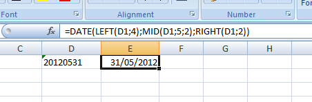 how to stop excel converting text to date