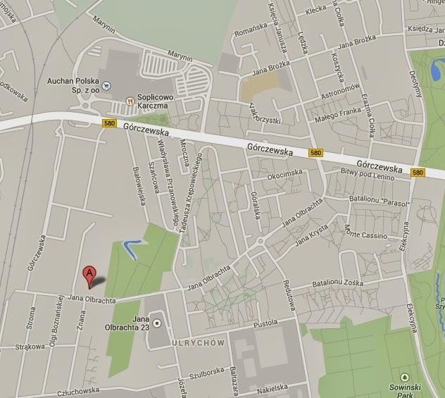 https://maps.google.pl/maps?q=kolmet+olbrachta+dojazd&oe=utf-8&client=firefox-a&channel=sb&ie=UTF-8&ei=f9omU-atK8XKtAbvj4HgDw&ved=0CAkQ_AUoAQ
