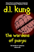 The Wardens of Punyu in all formats